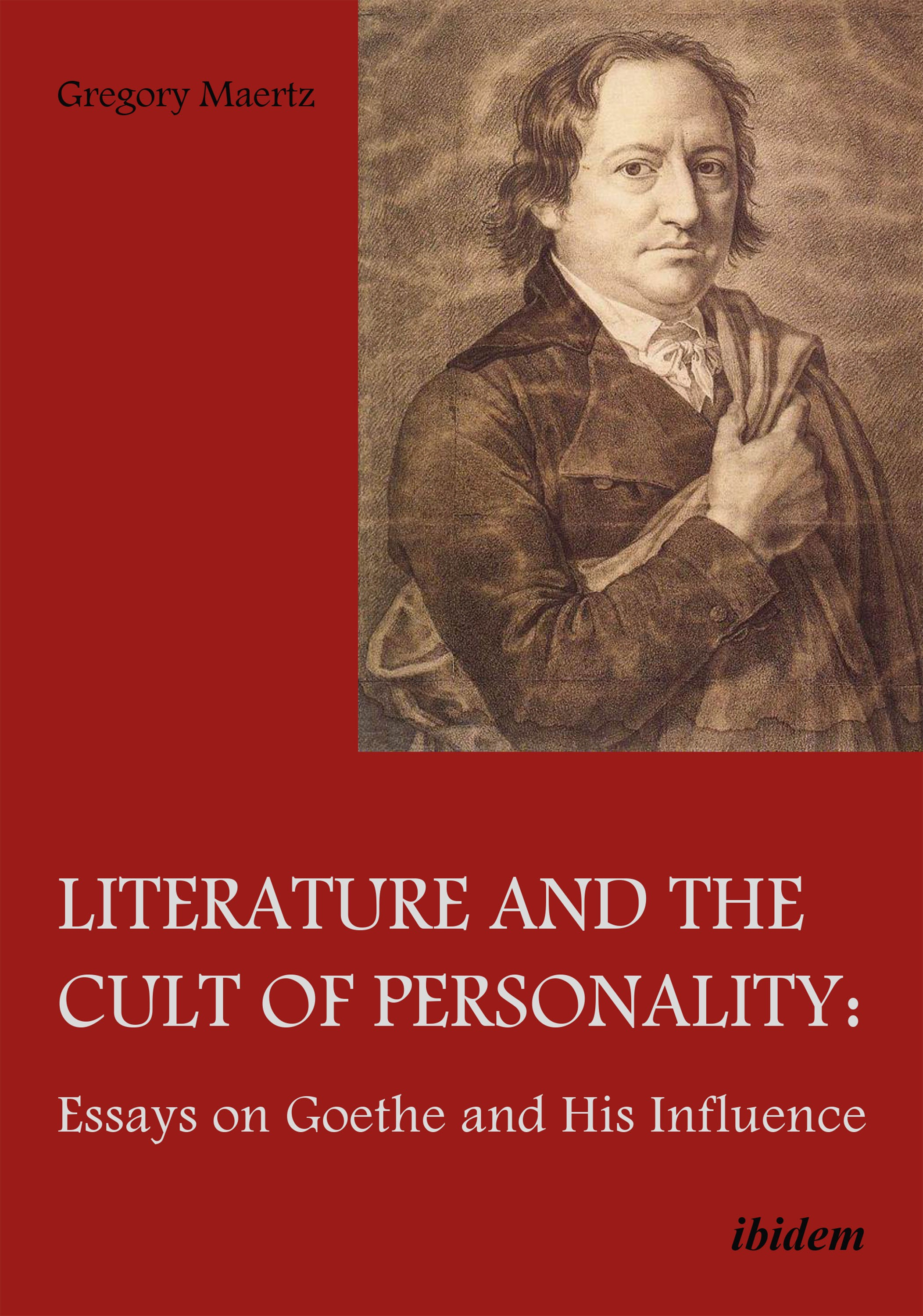 Literature and the Cult of Personality