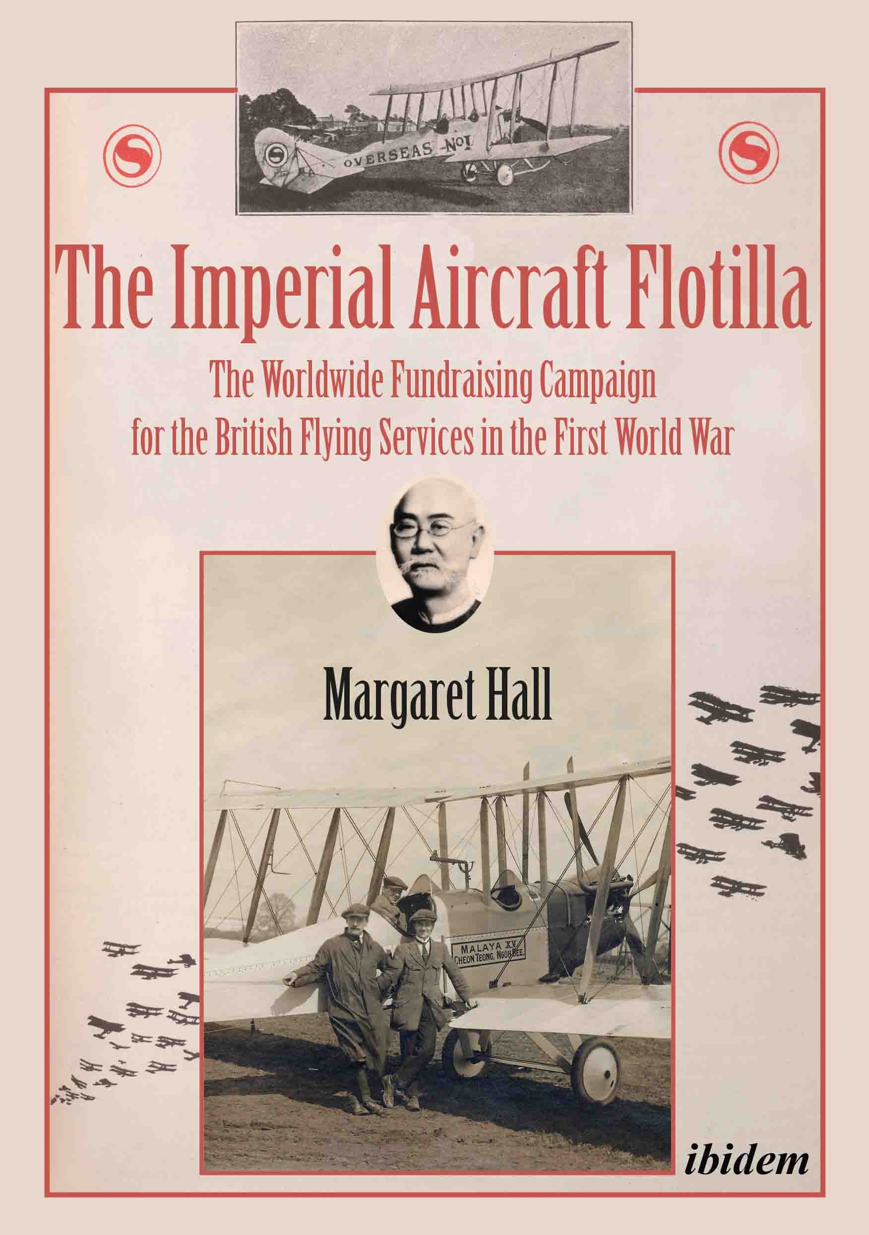 The Imperial Aircraft Flotilla