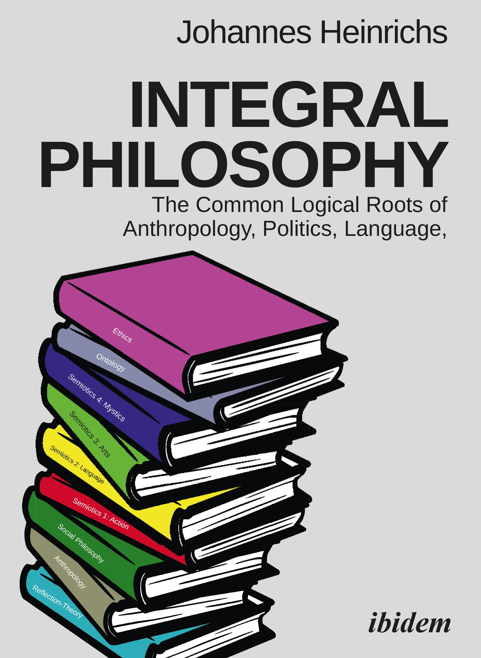 Integral Philosophy