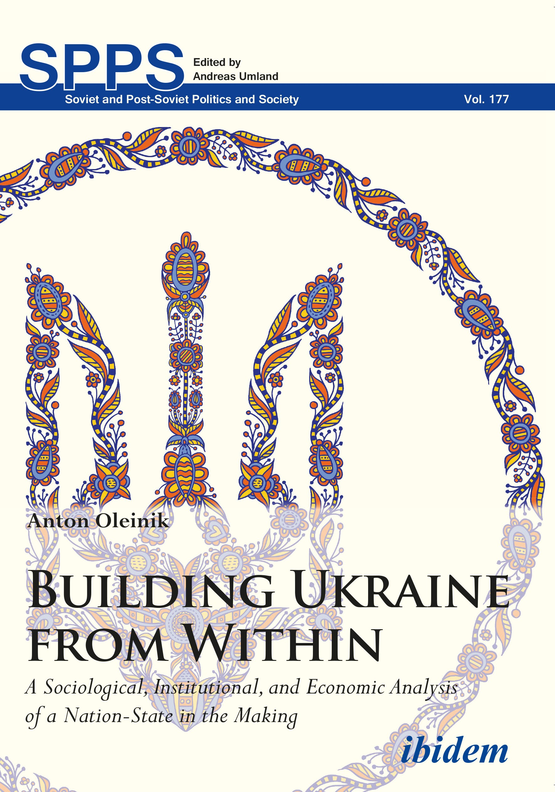 Building Ukraine from Within