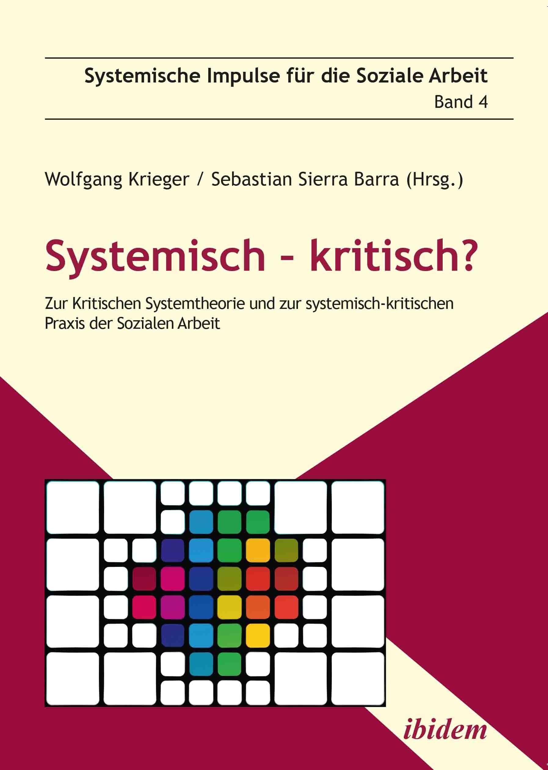 Systemisch – kritisch?