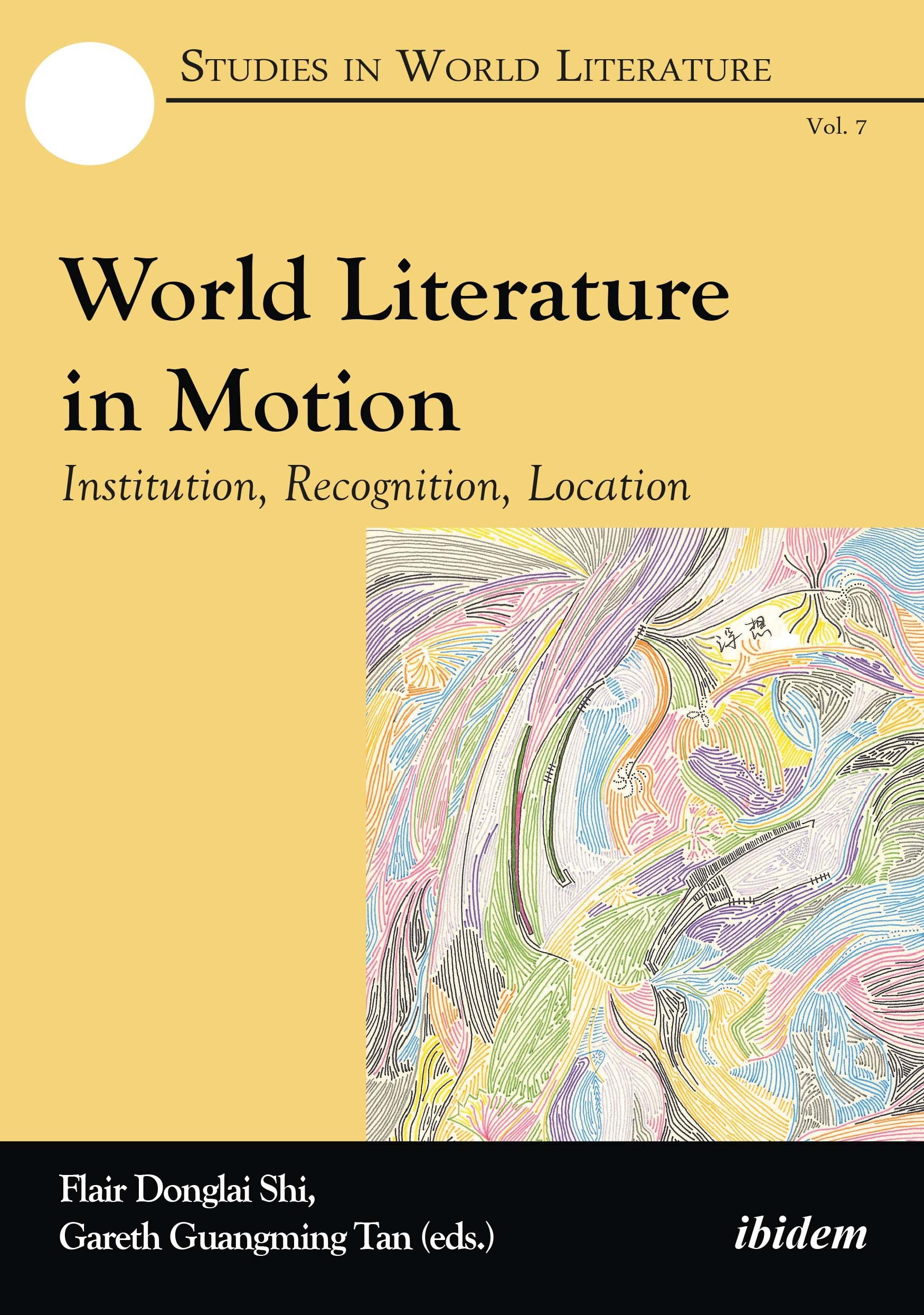 World Literature in Motion