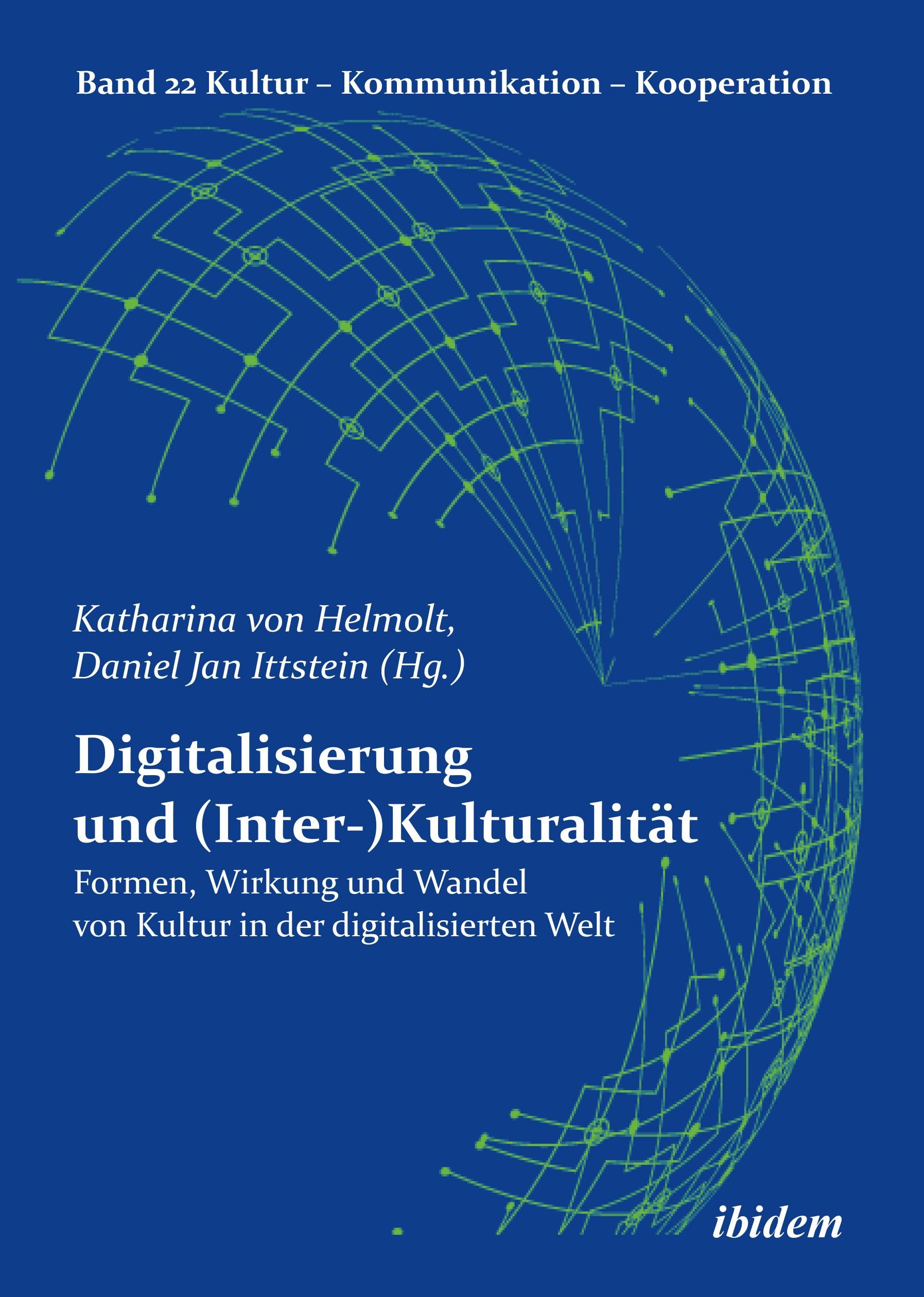 Digitalisierung und (Inter-)Kulturalität