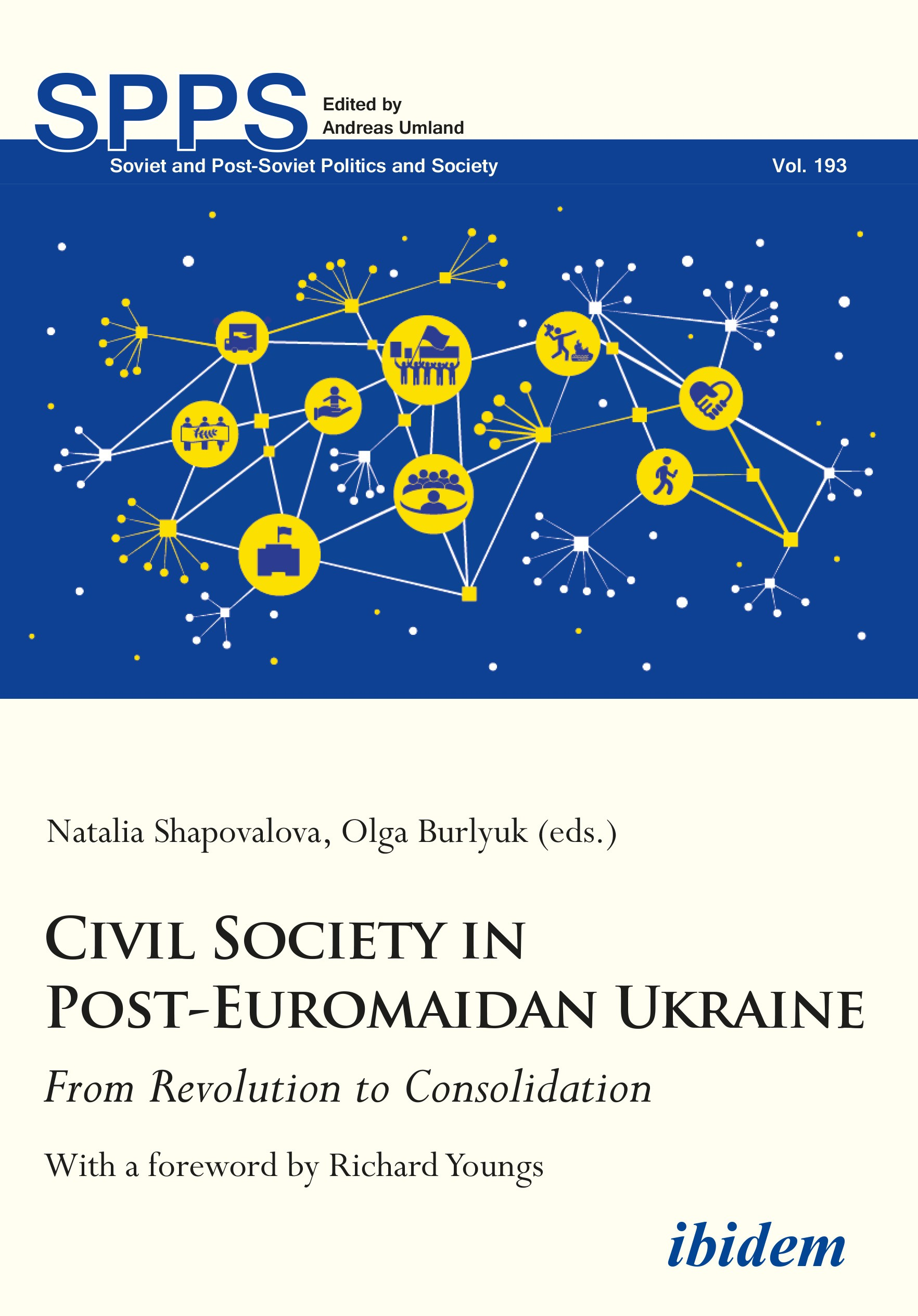 Civil Society in Post-Euromaidan Ukraine