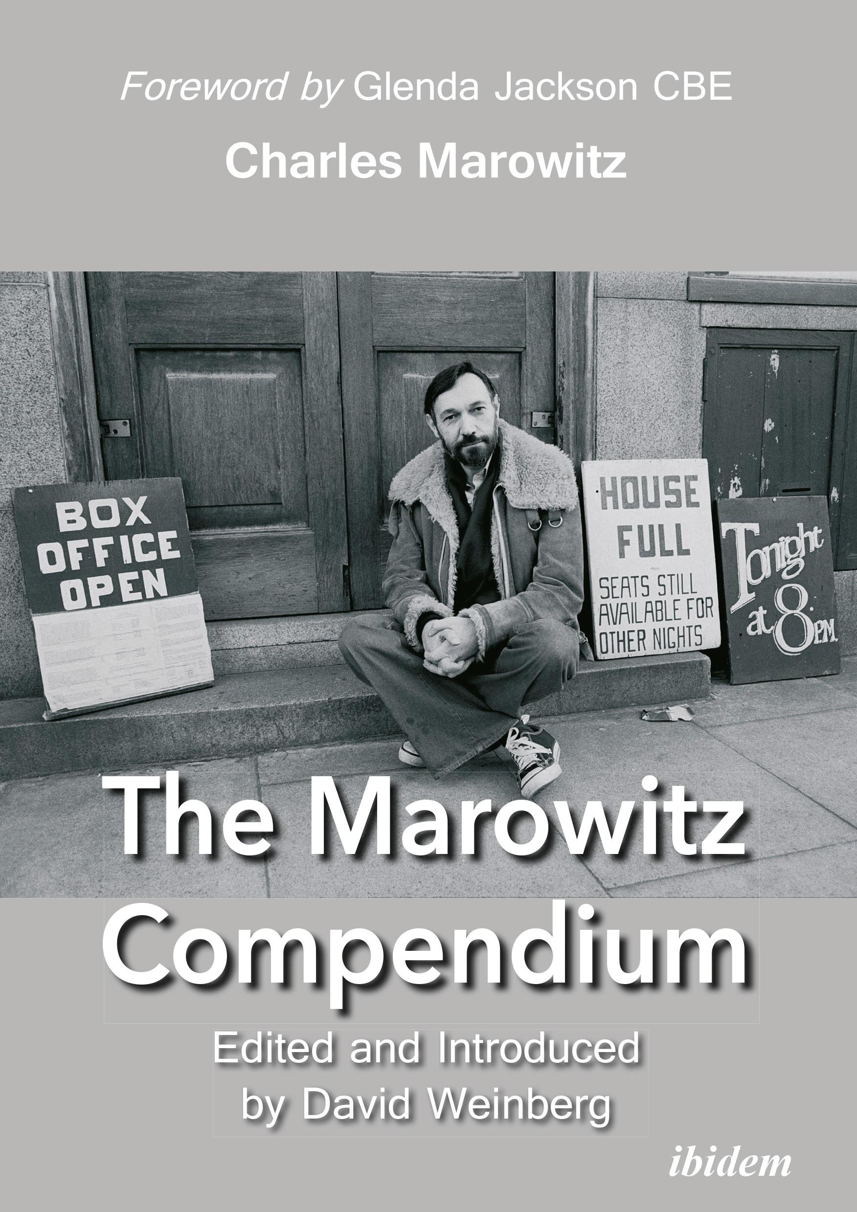The Marowitz Compendium