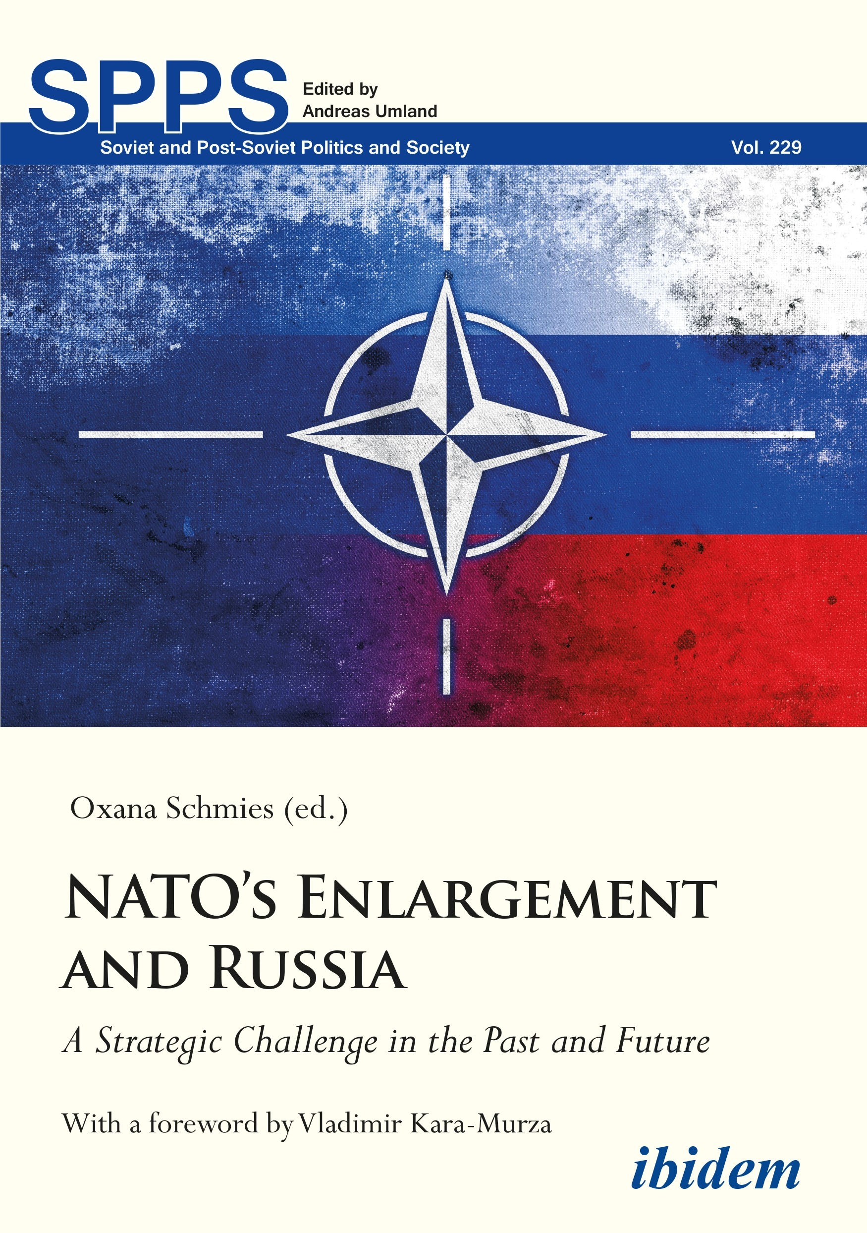 NATO's Enlargement and Russia