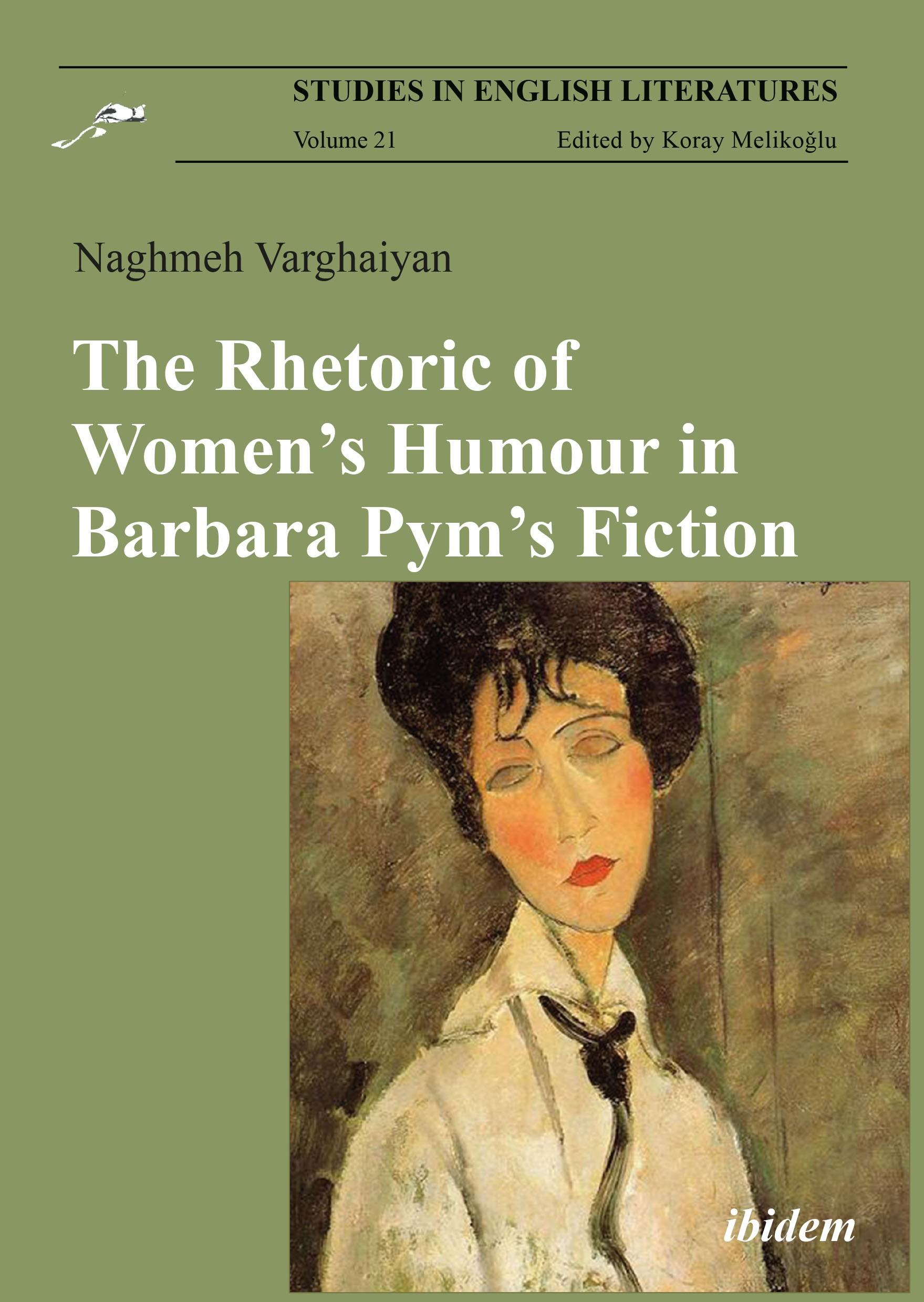 The Rhetoric of Women's Humour in Barbara Pym's Fiction