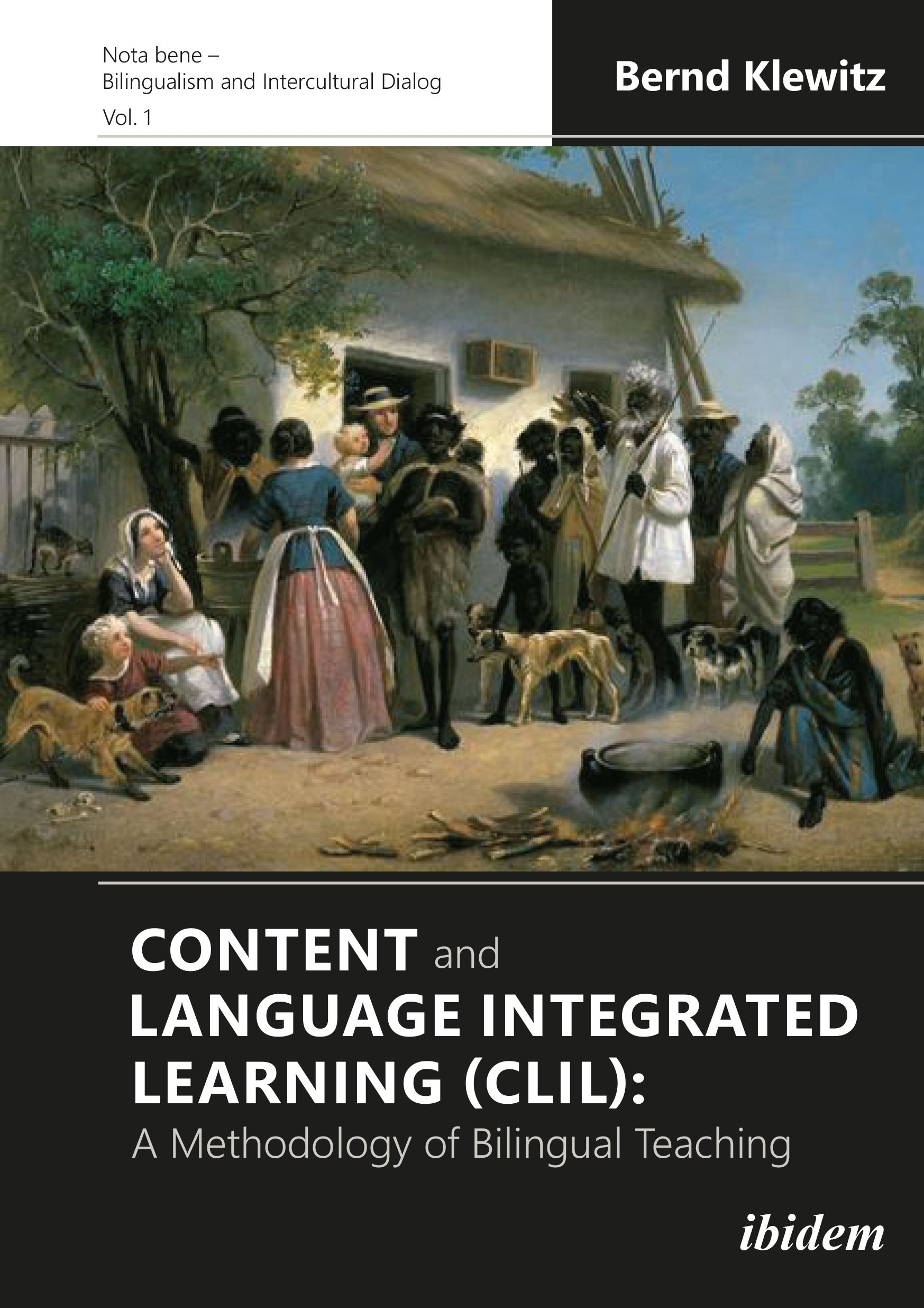 Content and Language Integrated Learning (CLIL): A Methodology of Bilingual Teaching