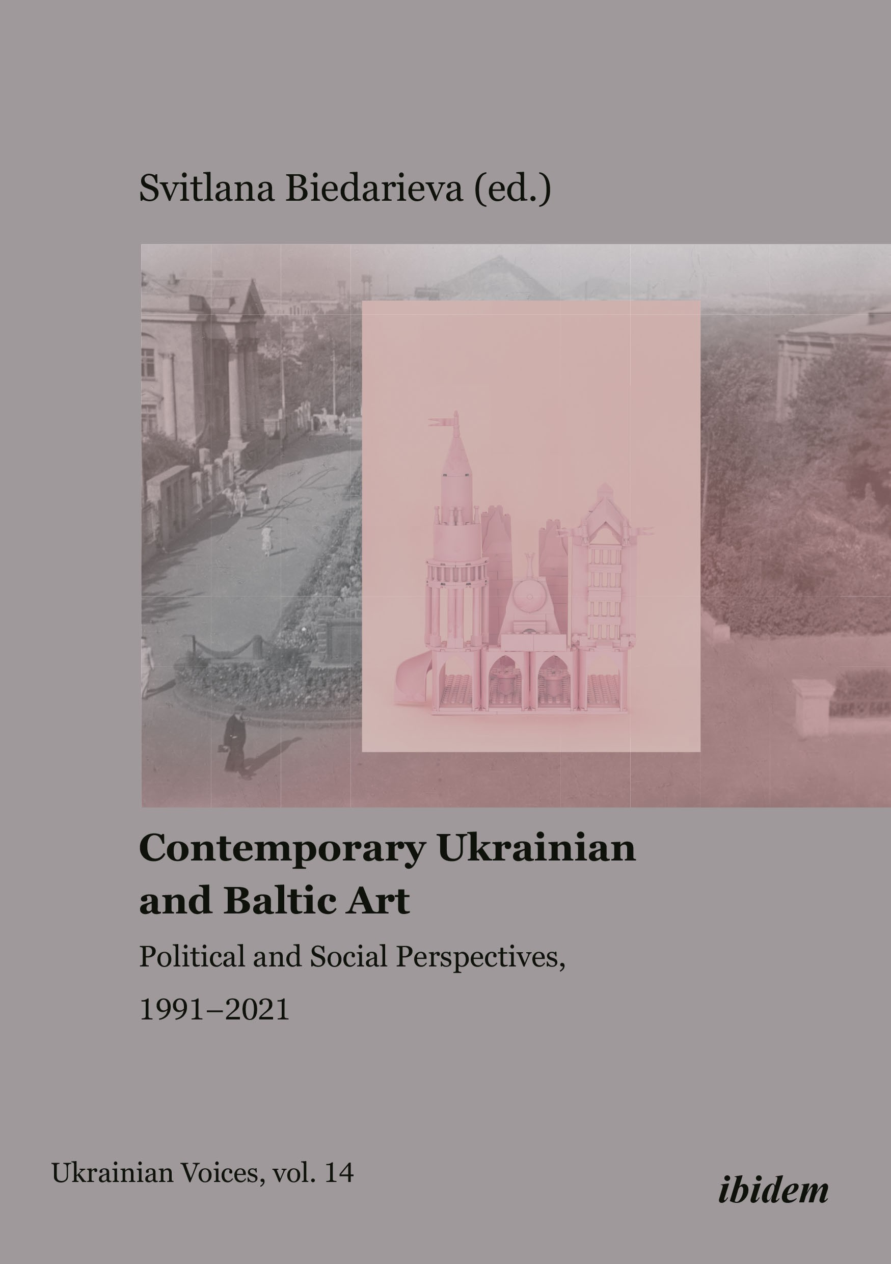 Contemporary Ukrainian and Baltic Art