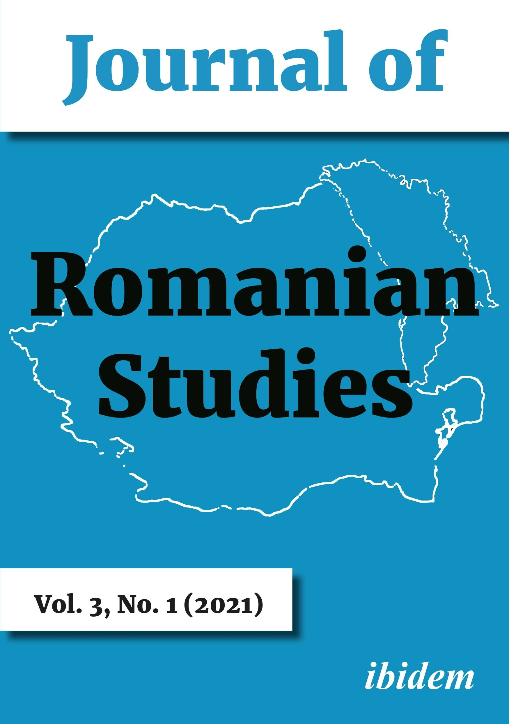 Journal of Romanian Studies