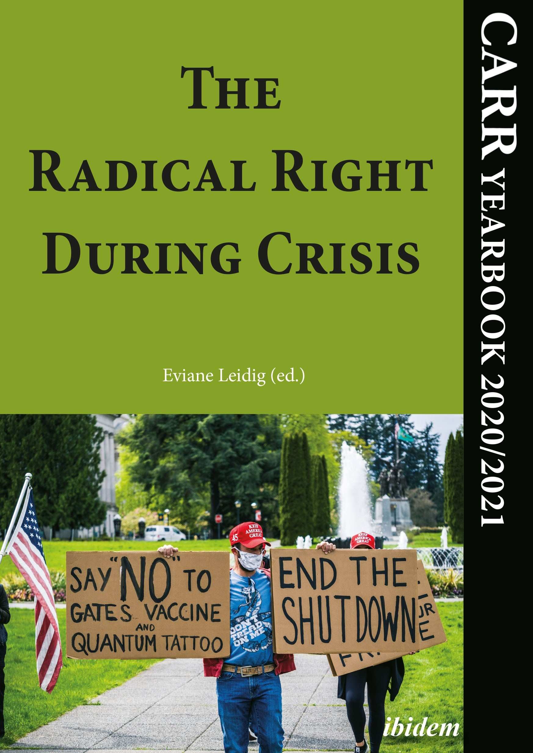The Radical Right During Crisis