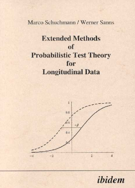 Extended Methods of Probabilistic Test