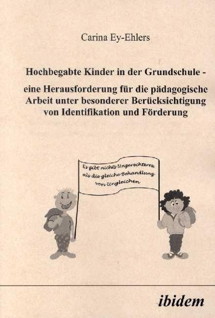 Hochbegabte Kinder in der Grundschule