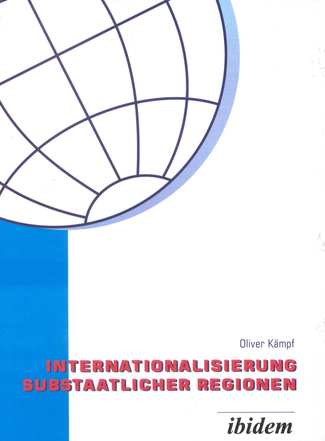 Internationalisierung substaatlicher Regionen