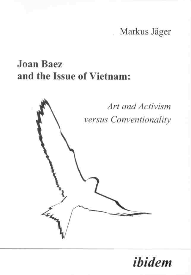Joan Baez and the Issue of Vietnam