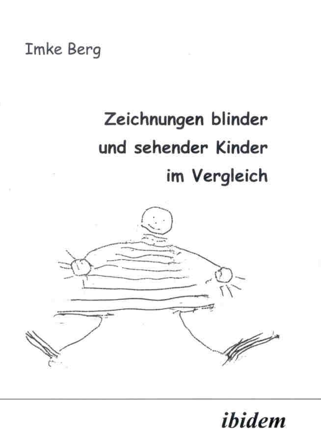 Zeichnungen blinder und sehender Kinder im Vergleich
