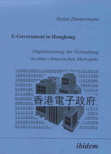 E-Government in Hongkong
