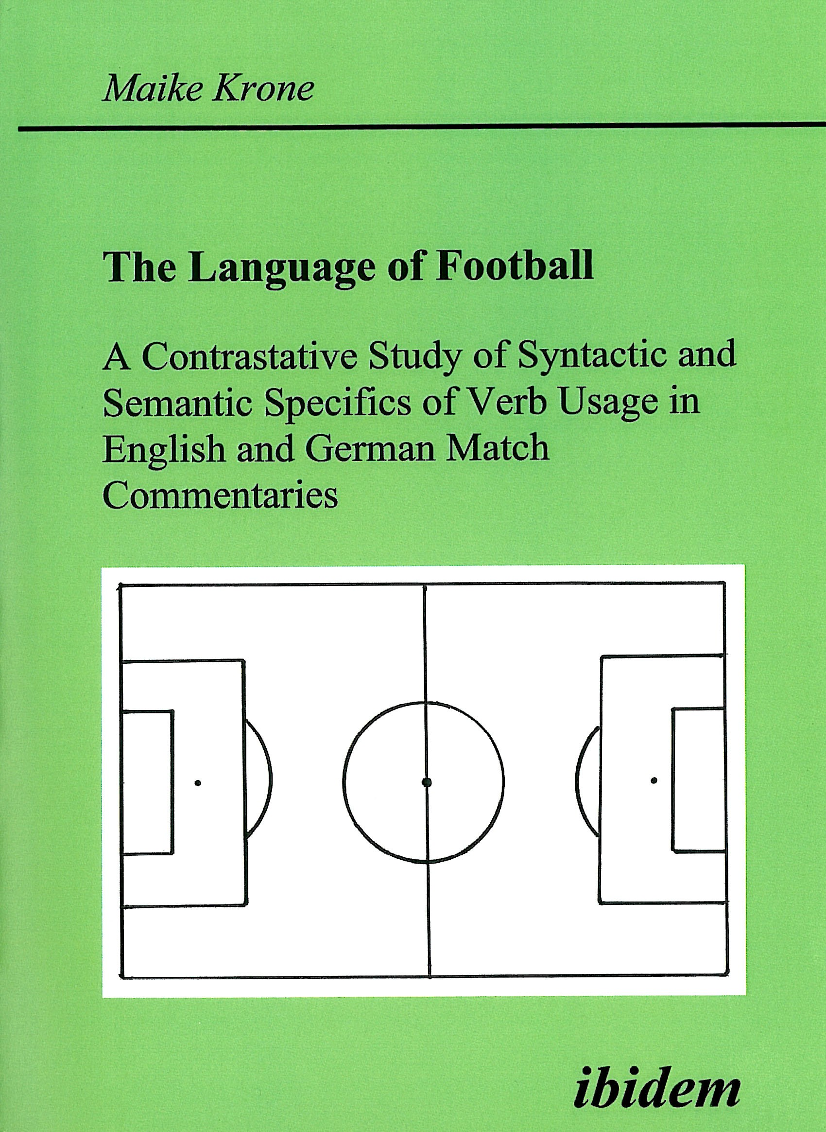 The Language of Football