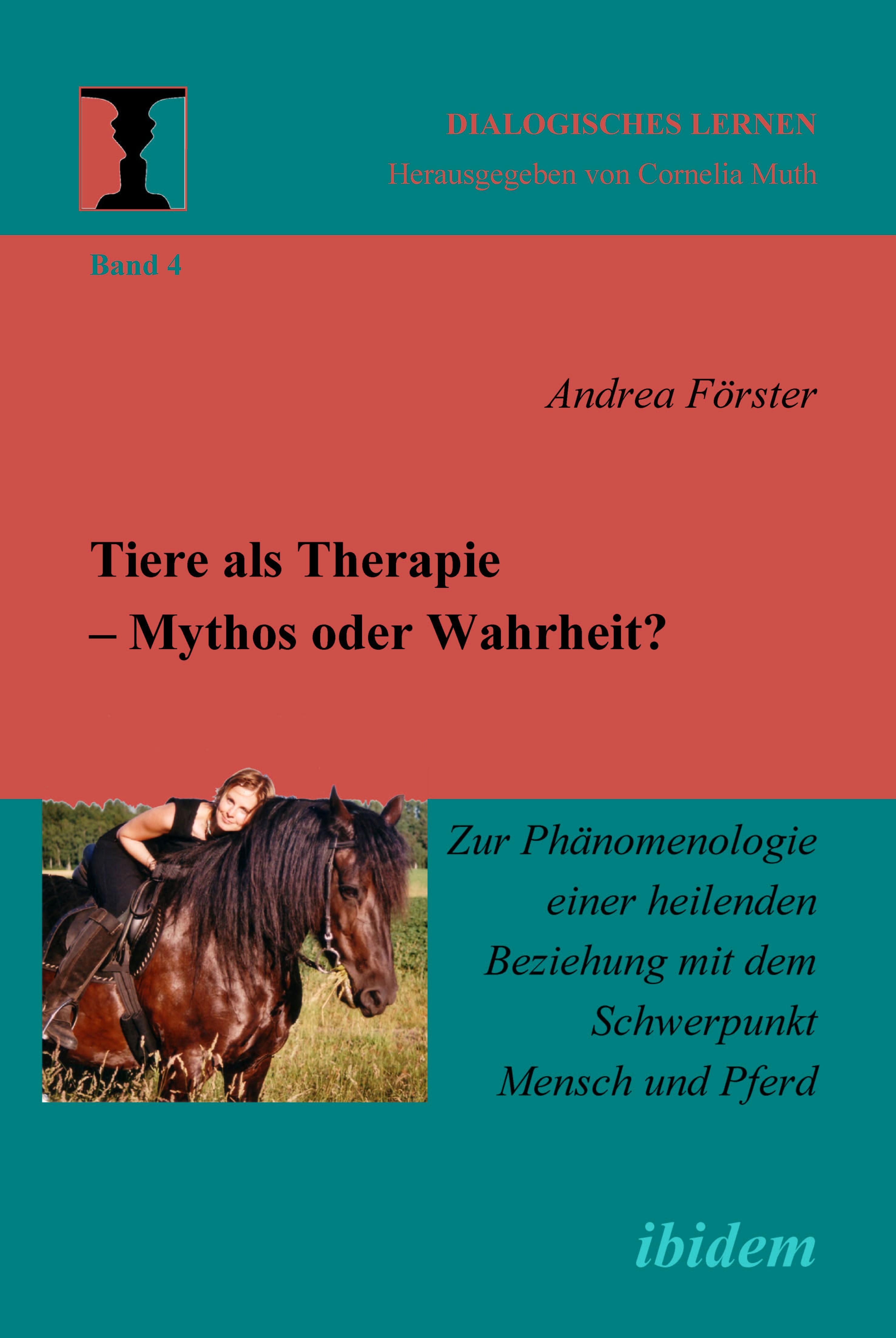 Tiere als Therapie – Mythos oder Wahrheit?