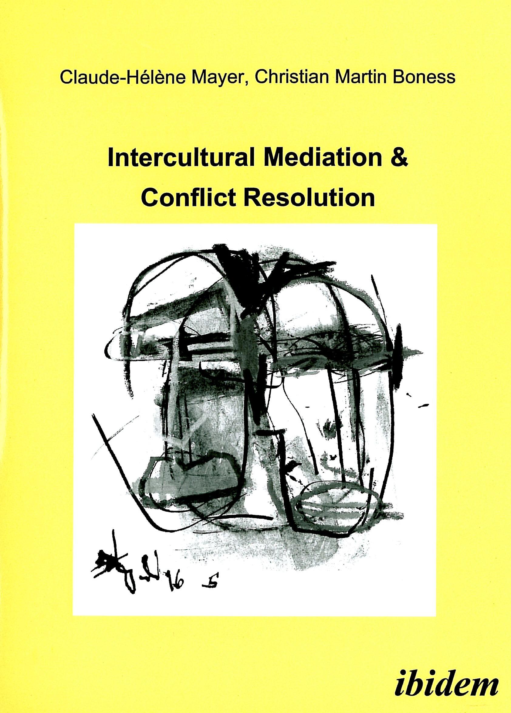 Intercultural Mediation & Conflict Resolution