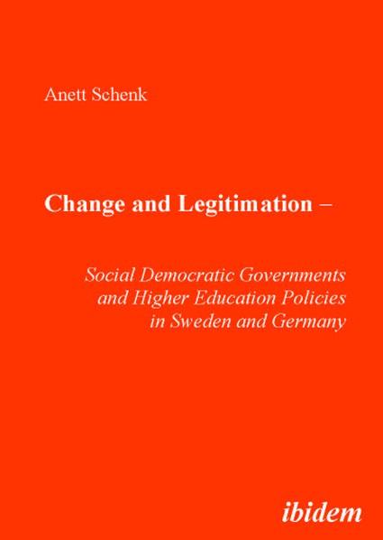 Change and Legitimation