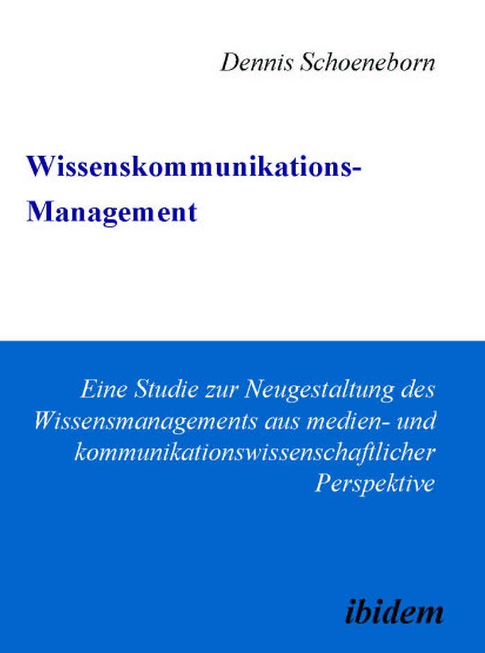 Wissenskommunikations-Management