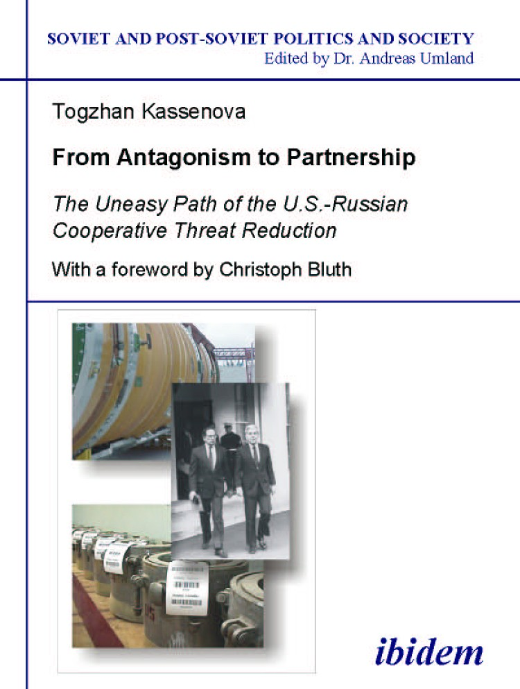 From Antagonism to Partnership