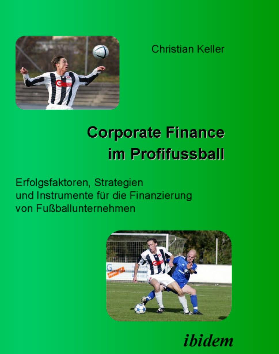 Corporate Finance im Profifussball