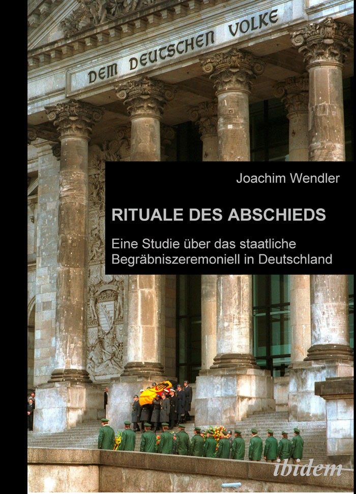 Rituale des Abschieds