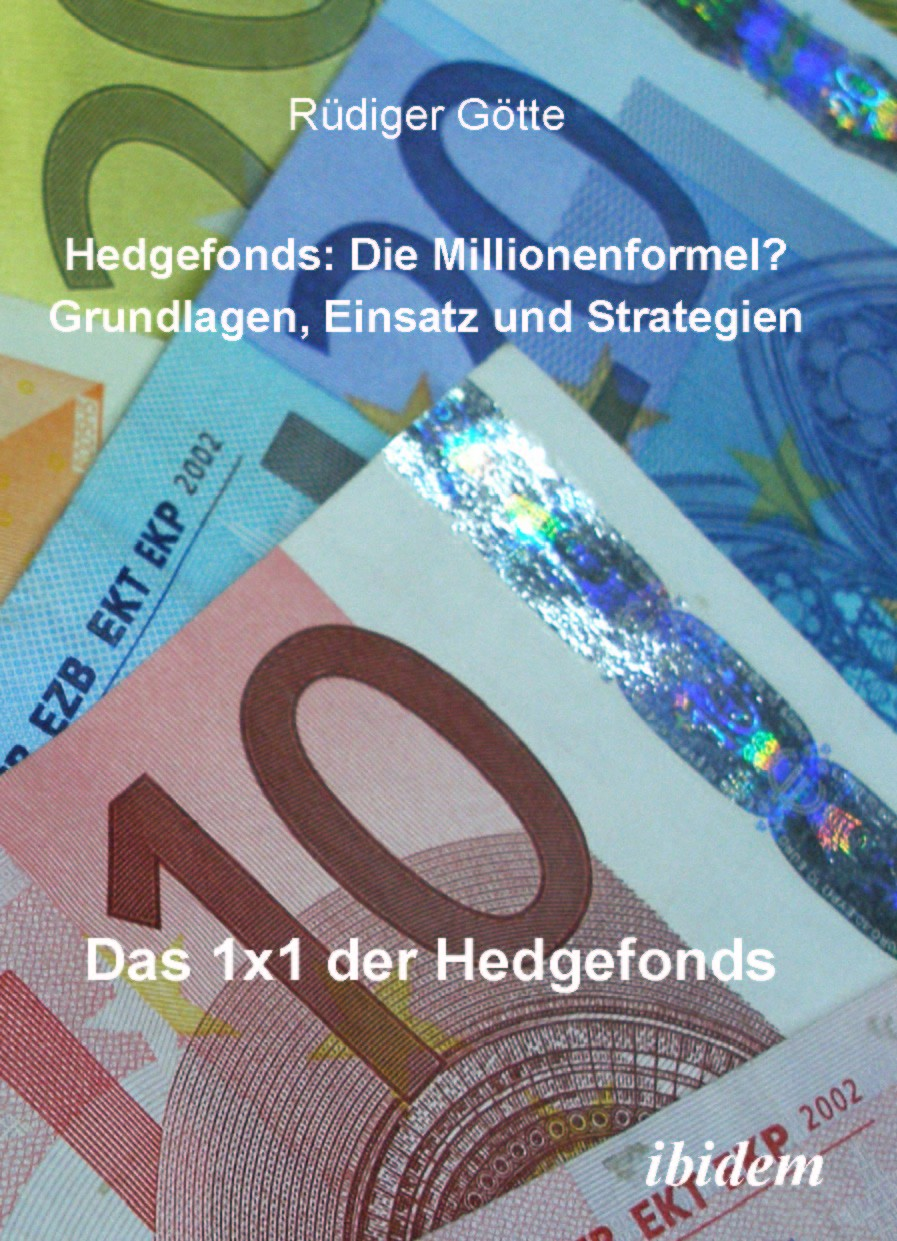 Hedgefonds: Die Millionenformel?