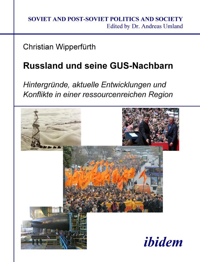 Russland und seine GUS-Nachbarn