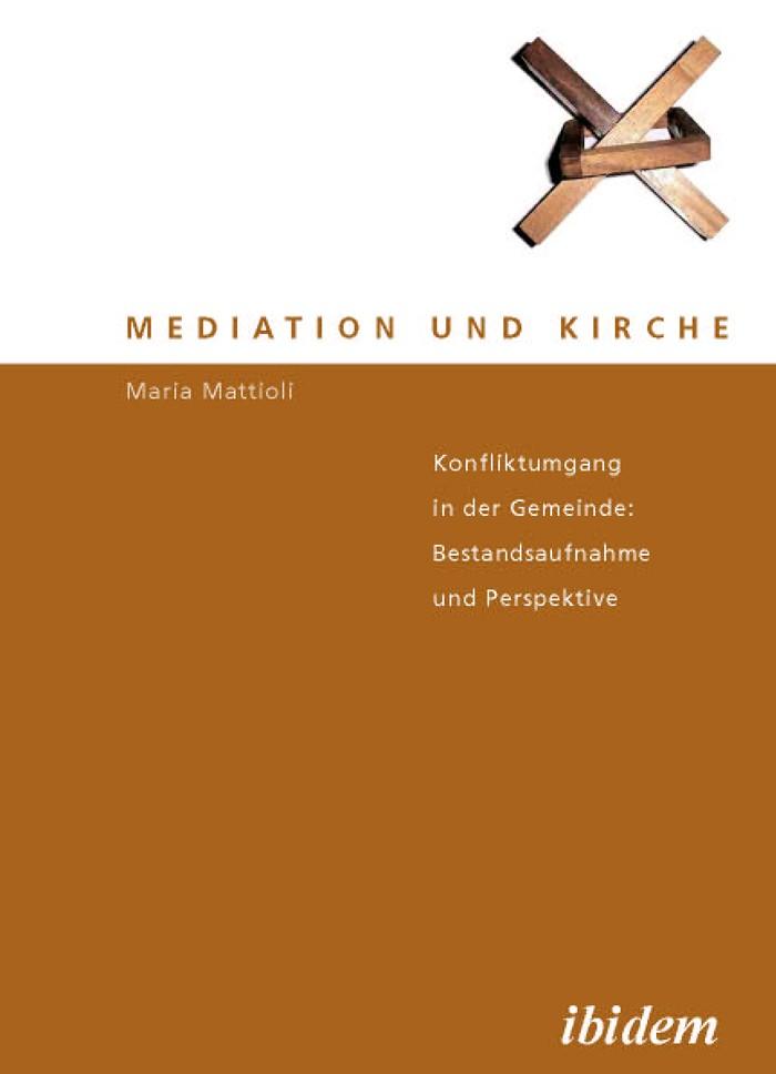 Mediation und Kirche