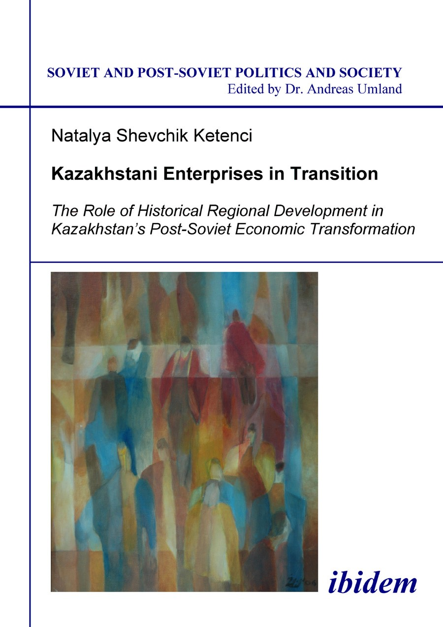 Kazakhstani Enterprises in Transition
