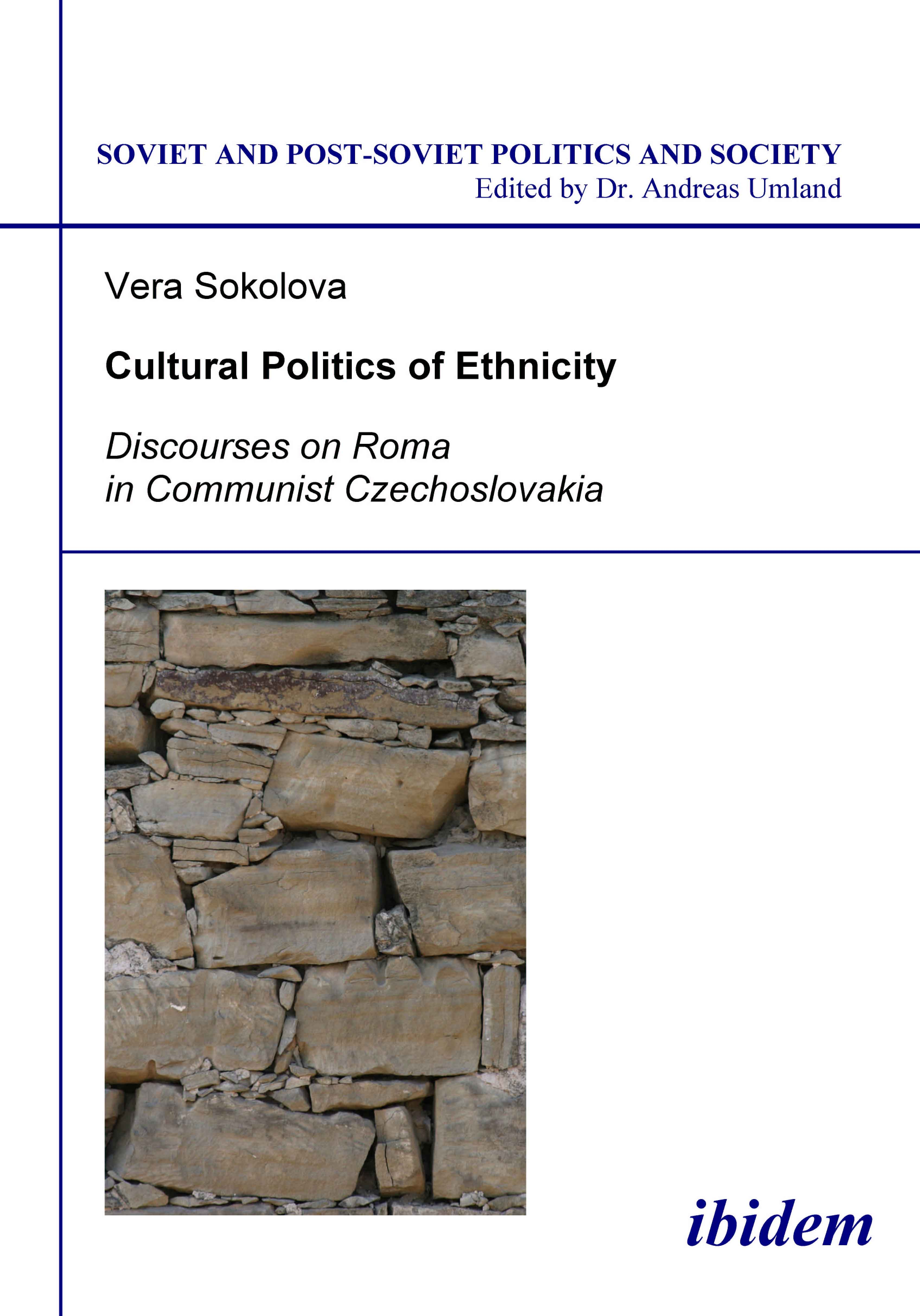 Cultural Politics of Ethnicity