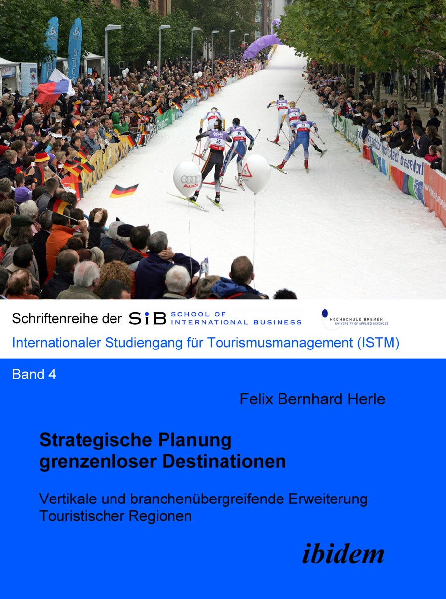 Strategische Planung grenzenloser Destinationen