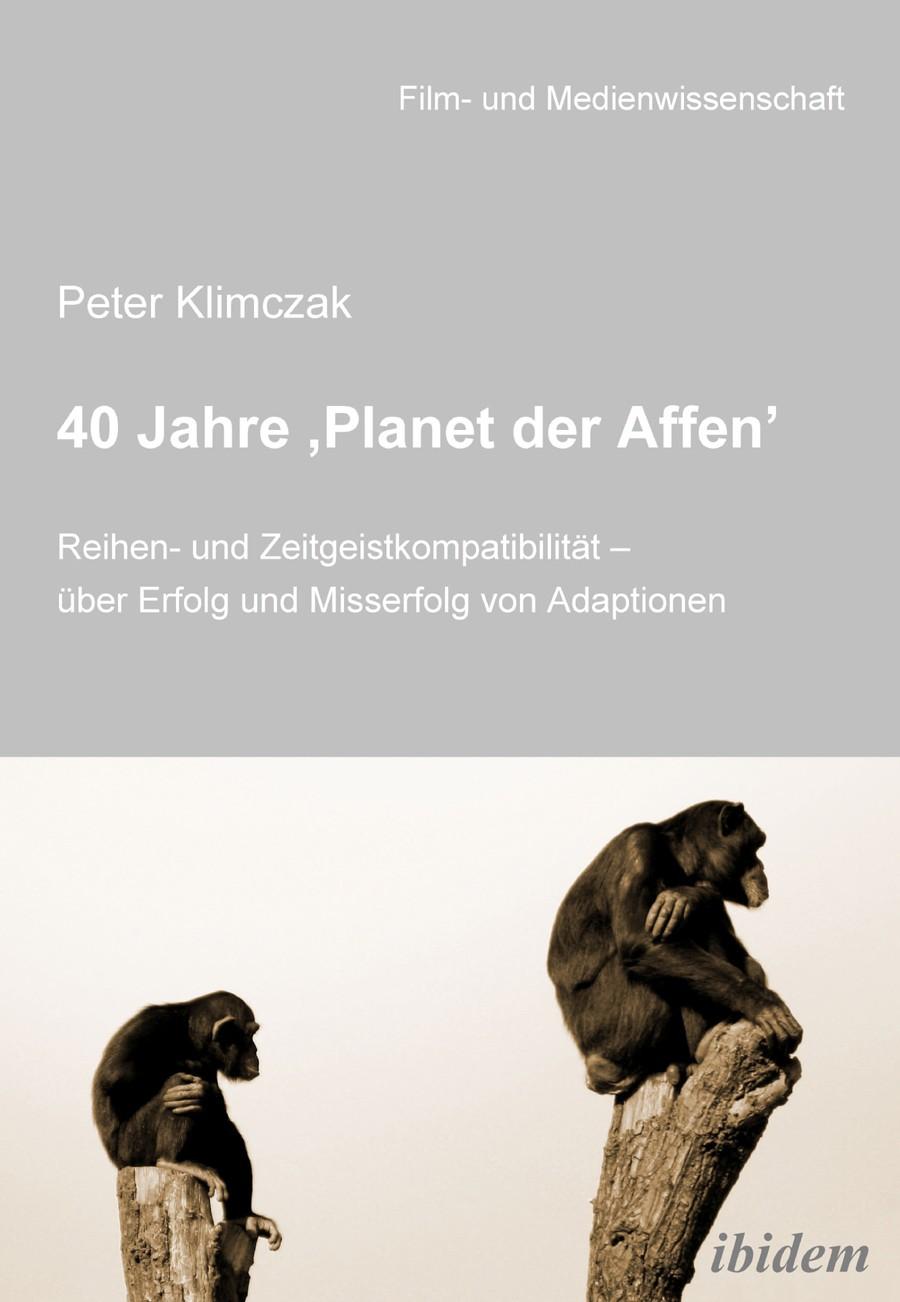 40 Jahre 'Planet der Affen'