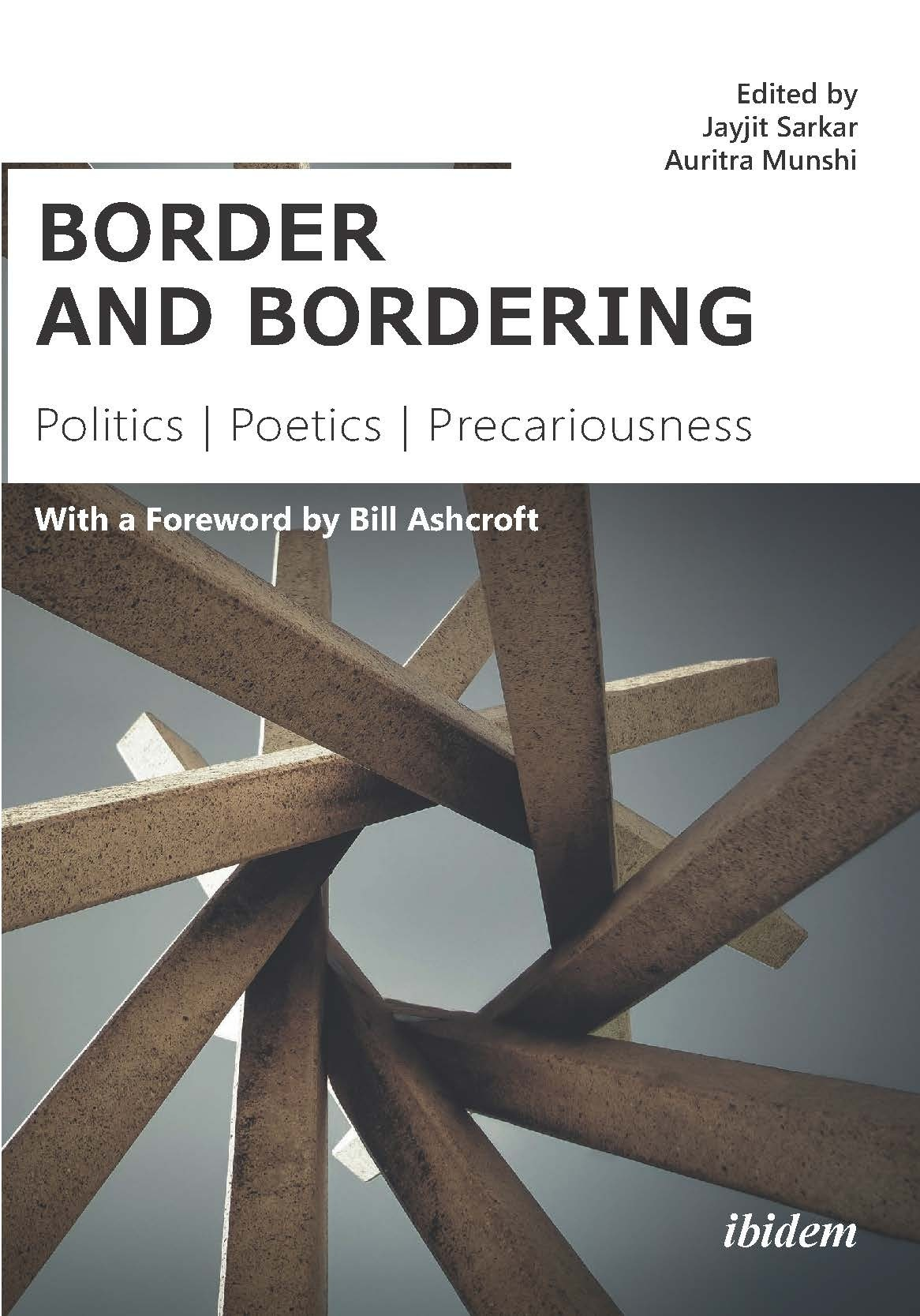 border and bordering