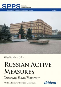 Russian Active Measures