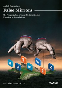 False Mirrors: The Weaponization of Social Media in Russia's Operation to Annex Crimea