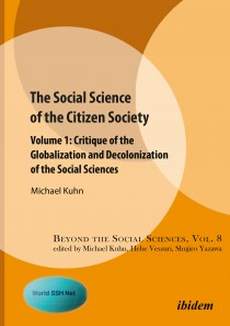 The Social Science of the Citizen Society