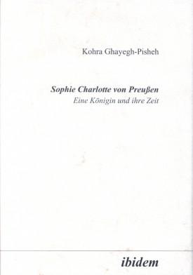 Sophie Charlotte von Preussen