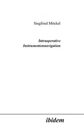 Intraoperative Instrumentennavigation