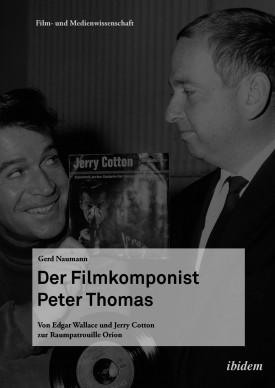 Der Filmkomponist Peter Thomas
