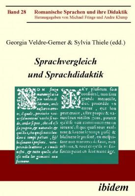 Sprachvergleich und Sprachdidaktik