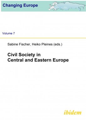 Civil Society in Central and Eastern Europe
