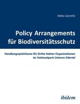 Policy Arrangements für Biodiversitätsschutz