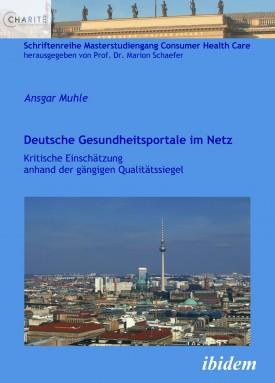 Deutsche Gesundheitsportale im Netz