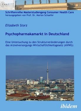Psychopharmakamarkt in Deutschland