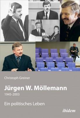 Jürgen W. Möllemann