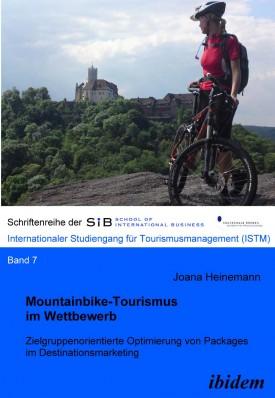 Mountainbike-Tourismus im Wettbewerb